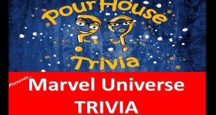 Marvel Cinematic Universe Trivia Game - Bunch of Questions in 14 Minutes!