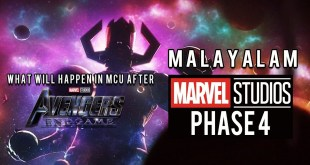 Marvel Phase 4 | MCU After Avengers Endgame In Malayalam | Upcoming Movies List and Villains | VEX