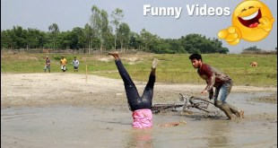 Must Village Comedy Desi Funny Videos in lockdown || Bindas Fun Joke ||