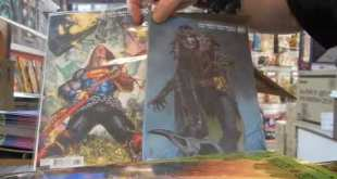 New DC Comics Damages Dark Nights Death Metal Robin King Wonder Woman Superman @ JC'S Comics N More