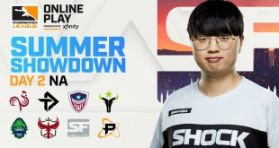 Overwatch League 2020 Season | Summer Showdown | NA Day 2