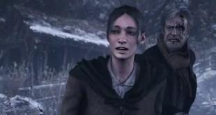 Resident Evil 8: Village - 1st Official Trailer | PS5