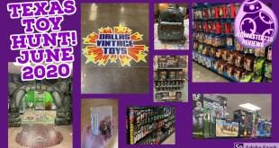 Star Wars Toy Hunt #3 | TEXAS EDITION