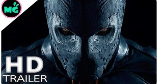 THE DARK AVENGER Official Trailer (2019) Valentine, New Superhero Movie HD