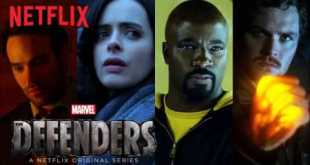 THE DEFENDERS HOW TO MAKE A MARVEL COMIC BOOK TV SHOW CARE ABOUT NEW YORK OR IRON FIST