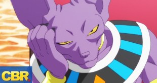 The Worst Things Beerus Had To Endure In Dragon Ball