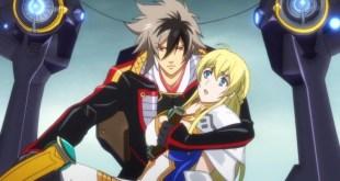 Top 10 Mecha Anime Where Mc is Super Strong [HD]