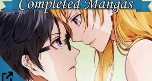 Top 50 Completed Mangas 2015