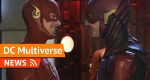 Why Arrowverse & DCEU Couldn't Cross Over Before Crisis On Infinite Earths