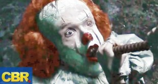 10 Pennywise Weaknesses You Never Knew About (It Chapter 2)