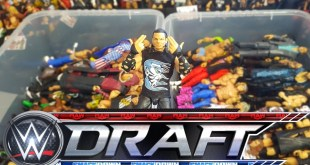 2020 BFW DRAFT! - WWE Figure Draft