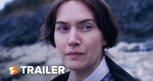 Ammonite Trailer #1 (2020)   Movieclips Trailers