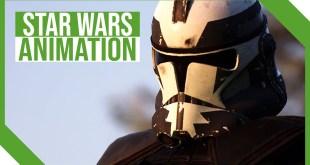 BETRAYAL - Star Wars: Order 66 Short Film