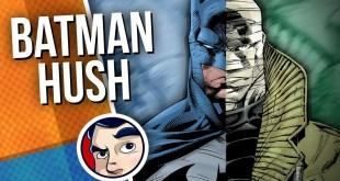 Batman Hush Comic Full Story | Comicstorian