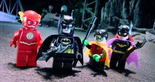 Batman Sets - LEGO DC Comics Super Heroes