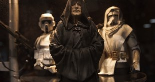 Check These Detailed Deluxe Star Wars Statues & Figures - IGN Access