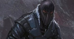 Concept Art Reveals New Look at Baron Zemo's Comic Acurate Suit and Purple Ski Mask in the MCU