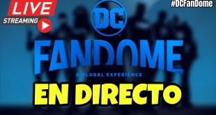DC FANDOME HALL OF HEROES: EN DIRECTO DESDE KANDOR