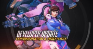 Developer Update | Experimentation & Hero Pools | Overwatch