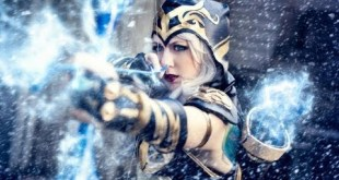 EPIC GAMING COSPLAY (LEAGUE OF LEGENDS, MONSTER HUNTER, SKYRIM, BRSB)