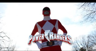 GO GO POWER RANGERS | Power Rangers Fan Film