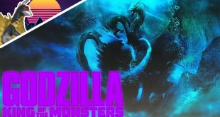 Godzilla 2 Concept Art, Trailers, and Figures Revealed at Tokyo Comic Con | Year of the Monsters