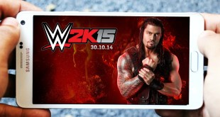 How To Download & Install WWE 2K15 On Your Android Devices For free