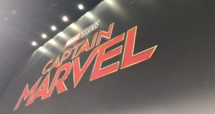 (LIVE) THOUGHTS at #SDCC2017 | CAPTAIN MARVEL (Footage & Concept Art) at Comic-Con
