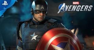 Marvel's Avengers | A-Day Trailer E3 2019 | PS4