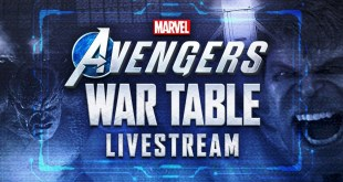 Marvel's Avengers War Table Gameplay Livestream (July 2020)