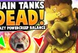 Overwatch Main Tanks are DEAD! | *NEW* Hog Meta is OP! | Crazy Powercreep Balance?
