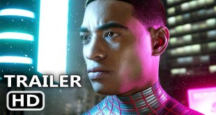 SPIDER MAN 2 MILES MORALES Official Trailer (2020) Marvel PS5 Game HD