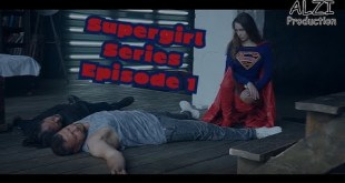 Supergirl: Fan film series episode 1 (DC Comics/Superheroine/Short movie/Fan Film)