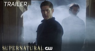 Supernatural | Trouble | Season Return Trailer | The CW