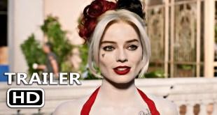 THE SUICIDE SQUAD 2 Official Teaser Trailer (2021) Sneak peek