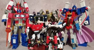 Top 10 Transformers Masterpiece Figures to Date (9/22/15)