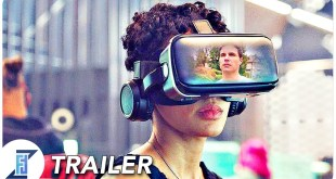 UPLOAD Official Trailer (2020) Robbie Amell, Sci-Fi TV Series HD