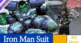 Why is Hulk Wearing a Uniform Avengers 4? Concept Art Theory! Professor Hulk Comic AG Media News