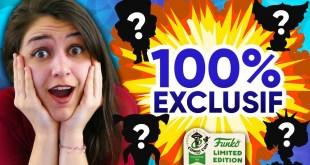 10 FUNKO POP ULTRA RARES ET EXCLUSIVES !!