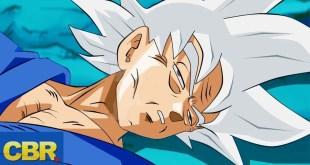 10 Legit Ways Goku Could Die In Dragon Ball