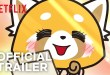 Aggretsuko: Season 2 | Official Trailer | Netflix
