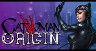 Catwoman Origin   DC Comics