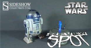 Collectible Spot - Sideshow Collectibles Star Wars R2-D2