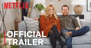 Dream Home Makeover   Official Trailer   Netflix