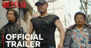 Enter The Anime | Official Trailer | Netflix