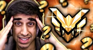 FINALLY MASTER RANK?! - OVERWATCH COMPETITIVE GAMEPLAY