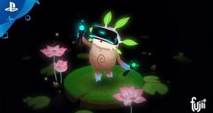 Fujii - Announcement Trailer | PS VR