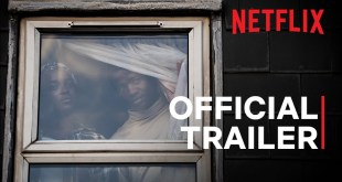 HIS HOUSE | Official Trailer | Netflix