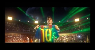 Heart of a Lio: The amazing animated short film by Gatorade