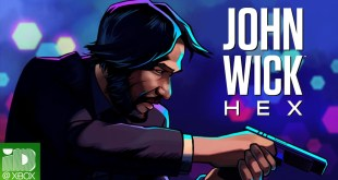 John Wick Hex - Become The Baba Yaga Trailer
